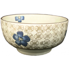 """7"""" Japanese Bowl , assorted"""