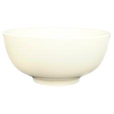 """5"""" white Bowl"""