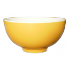 "4.5"" yellow Bowl"
