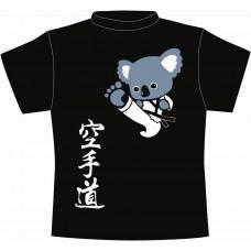 Kanji T-Shirt - Koala