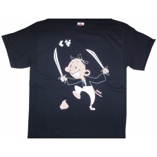 Kanji T-Shirt - Kuso