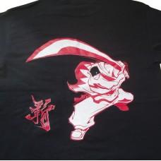 Kanji T-Shirt - Kiru
