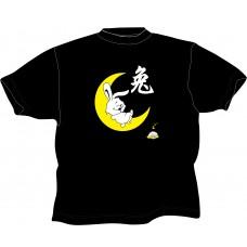 Kanji T-Shirt - Rabbit 2