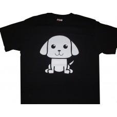 Kanji T-Shirt - Little Dog
