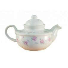 Tea Pot - Pink
