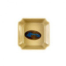 "Wei - 3 1/8"" Square Small Bowl"