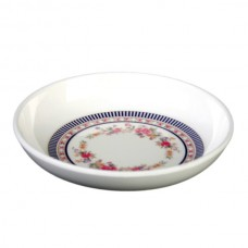 "Rose - 4 1/2"" Round Plate"