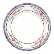 "Rose - 12 5/8"" Round Plate"