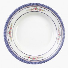 "Rose - 7"" Soup Plate"