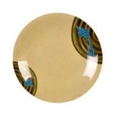 """Wei - 7 3/8"""" Round Dinner Plate"""