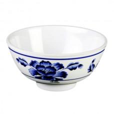 """Lotus - 4 3/8"""" Rice Bowl"""