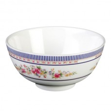 "Rose - 8oz, 4 3/8"" Rice Bowl"