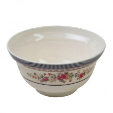 "Rose - 5 3/4"" Noodle Bowl Rose (Lid Sold Separately)"