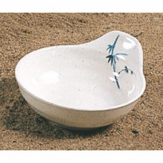 Blue Bamboo - 12cm Saucer