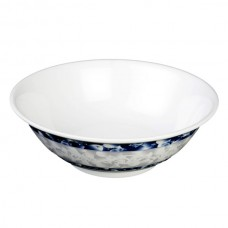 "Blue Dragon - 6 7/8"" 22oz Rimless Bowl"