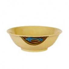 "Wei - 17oz, 6 1/5"" Chinese Noodle Bowl"