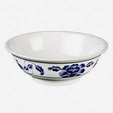"Lotus - 6 7/8"" 22oz Rimless Bowl"
