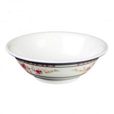 """Rose - 45oz, 8 3/4"""" Rimless Bowl"""