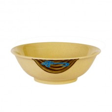 "Wei - 64oz, 9 5/8"" Chinese Noodle Bowl"