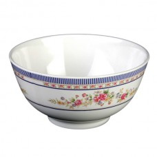 "Rose - 5 7/8"" Rice Bowl"