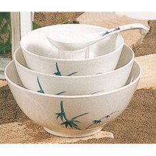"Blue Bamboo - 7"" Noodle Bowl"