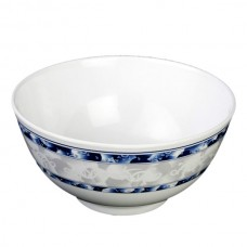 "Blue Dragon - 5 7/8"" Rice Bowl"