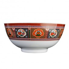 "Peacock - 7"" Rice Bowl"