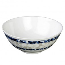 "Blue Dragon - 8"" Rice Bowl"