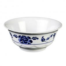 """Lotus - 8 1/4"""" Scalloped Bowl"""