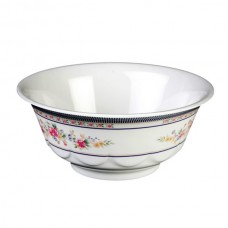 "Rose - 47oz, 8 1/4"" Scalloped Bowl"