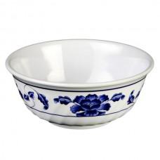 """Lotus - 8"""" Swirl Bowl"""