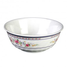 "Rose - 6 7/8"" Swirl Bowl"