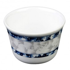 "Blue Dragon - 3 1/8"" Tea Cup"