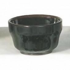 """Temoku - 3 1/4"""" Mug"""