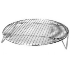Stainless Steal Steam Rack - 12 3/4""