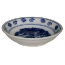 "3.75"" Sauce Dish - Dragon Pattern"