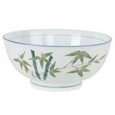 "8"" Bowl - Bamboo's Pattern"