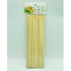 "12"" (30cm x 2.5mm) 90pc/bag Bamboo Skew"
