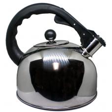 3L S/S Tea Kettle