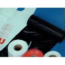 Trash bag - 23 x 10 x 39 1.3mil - Black