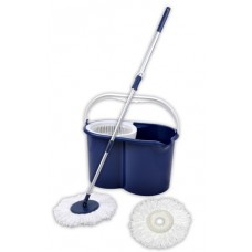 Spinning Mop - Red