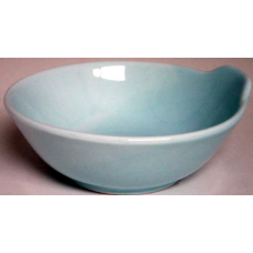 "4 1/2"" Punch Bowl"