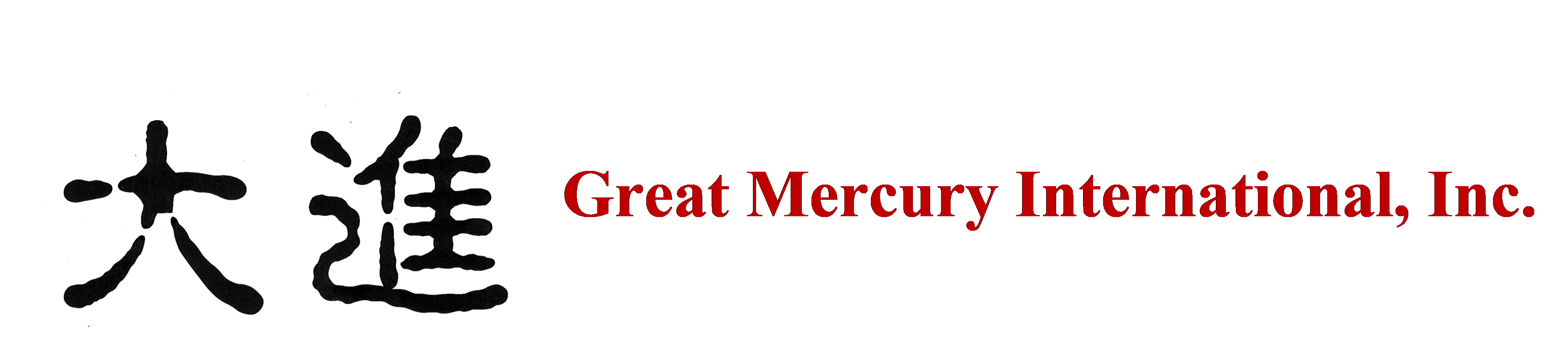 Great Mercury Int'l